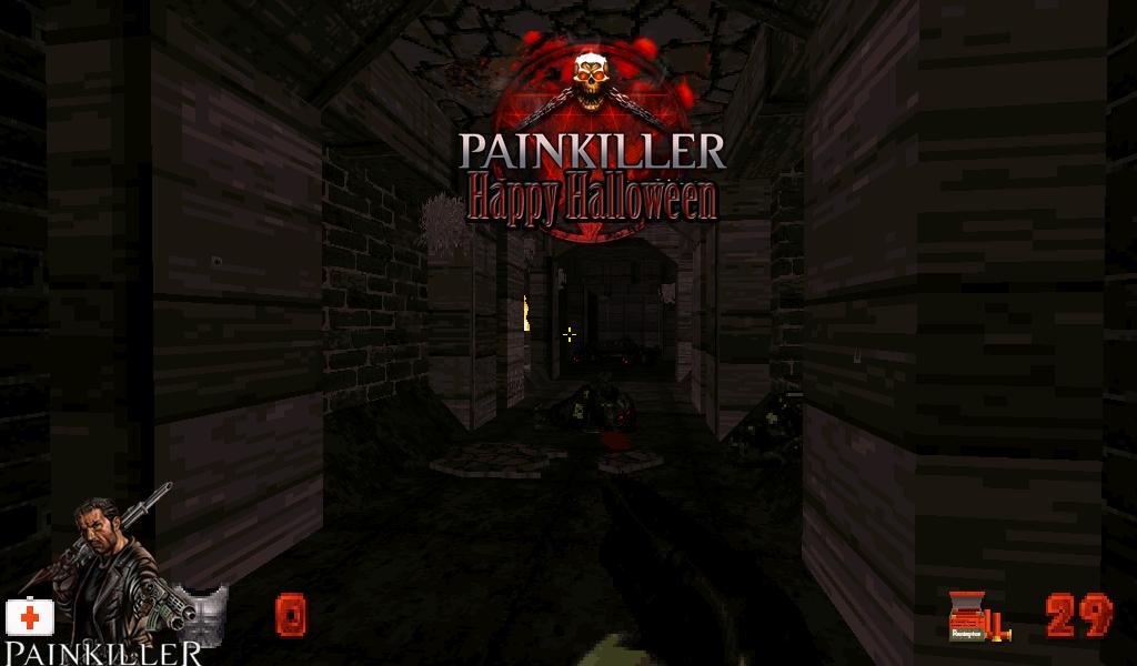 64Painkiller Duke Nukem 3D Map