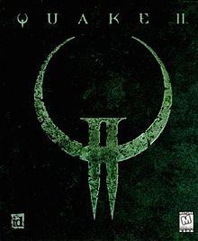 Quake 2 v3.20