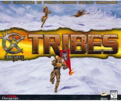 Starsiege Tribes