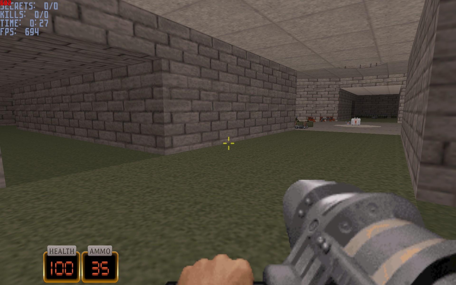 dogtut-4.map Duke Nukem 3D