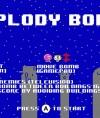 Explody Bomb